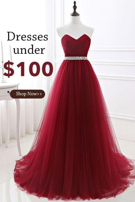 Dresses Under £100