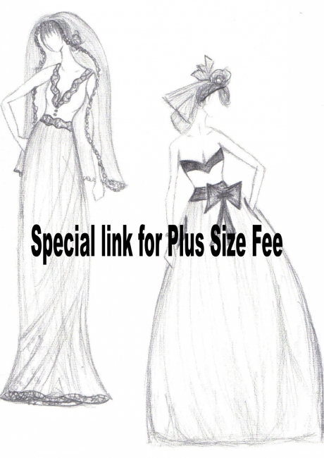 Special Link for Rush Order Fee
