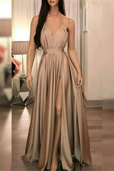Gorgeous Crystal Sweetheart Applique Prom Dresses Ball Gown Sleeveless Sexy Evening Dresses