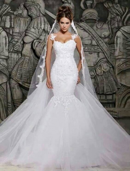 Sepcial Link for This Combined Wedding Dress