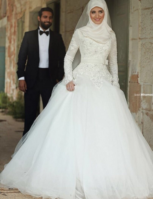 Special link for wedding dress